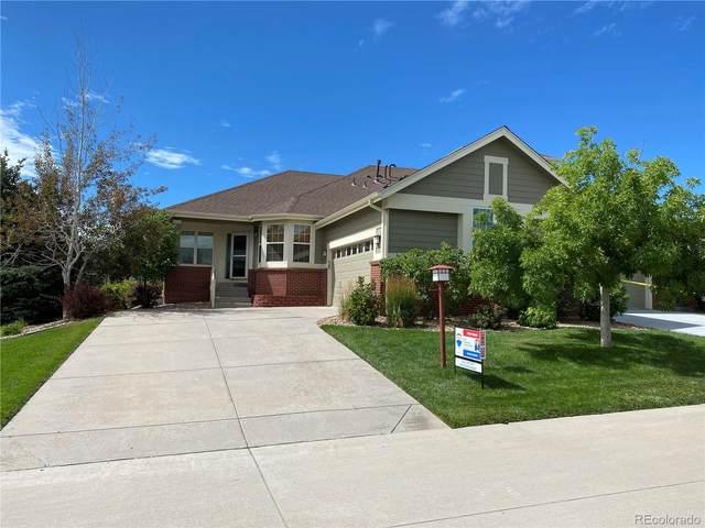 22370 E Heritage Parkway, Aurora, CO 80016 (MLS #8533892) :: 8z Real Estate