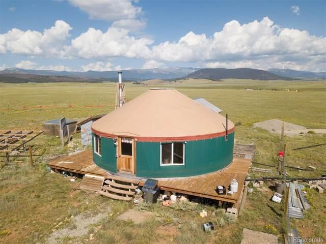 3940 Bare Trail, Hartsel, CO 80449 (#8534047) :: Re/Max Structure