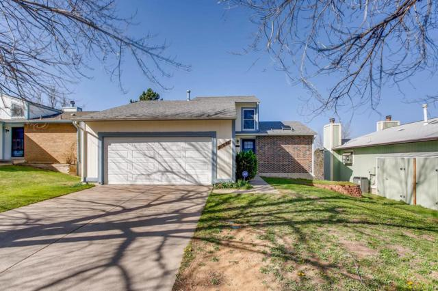 18946 E Mercer Drive, Aurora, CO 80013 (#8534632) :: Wisdom Real Estate