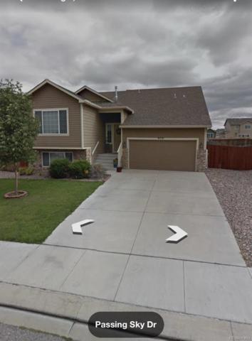6531 Passing Sky Drive, Colorado Springs, CO 80911 (#8535040) :: The Galo Garrido Group
