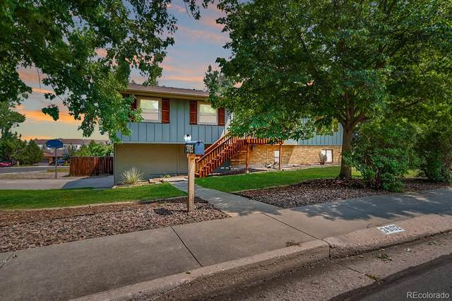 3902 Wesley Drive, Colorado Springs, CO 80917 (#8535094) :: Own-Sweethome Team