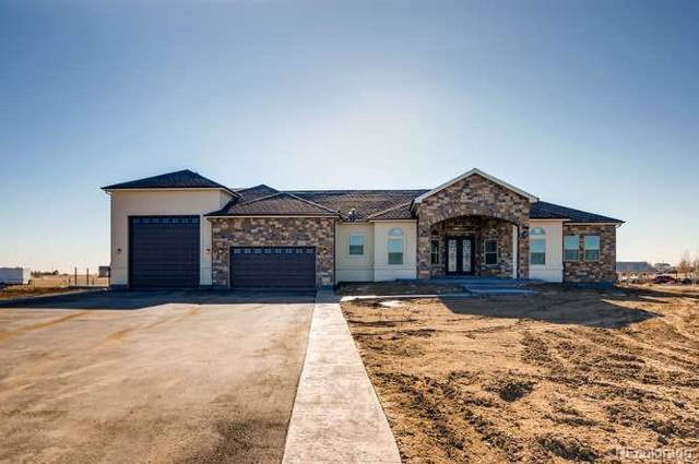 14825 Indian Hill Court, Brighton, CO 80603 (#8535128) :: The Peak Properties Group