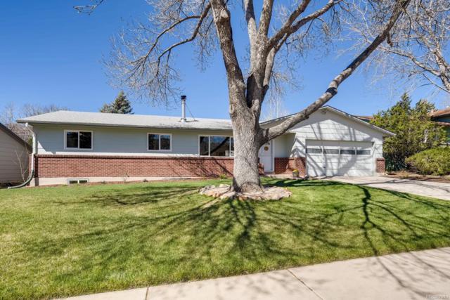 1338 Whitehouse Drive, Colorado Springs, CO 80904 (#8535713) :: Venterra Real Estate LLC