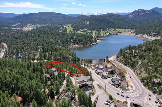 4690 Highway 73, Evergreen, CO 80439 (MLS #8536010) :: 8z Real Estate