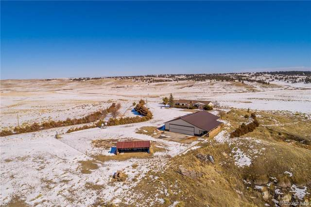 40999 Way Of Patience, Deer Trail, CO 80105 (#8536673) :: My Home Team