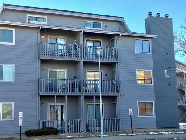 8100 W Quincy Avenue L1, Denver, CO 80123 (MLS #8536973) :: 8z Real Estate