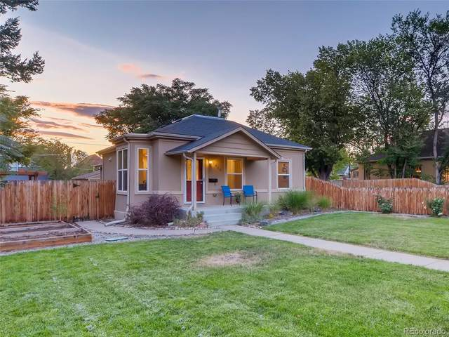 3015 N Josephine Street, Denver, CO 80205 (#8537096) :: Chateaux Realty Group