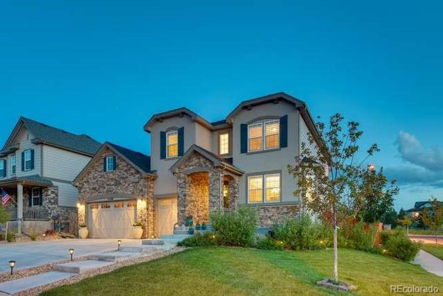 25200 E Aberdeen Drive, Aurora, CO 80016 (MLS #8537285) :: 8z Real Estate