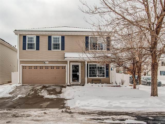 18756 E 51st Place, Denver, CO 80249 (MLS #8537315) :: 8z Real Estate