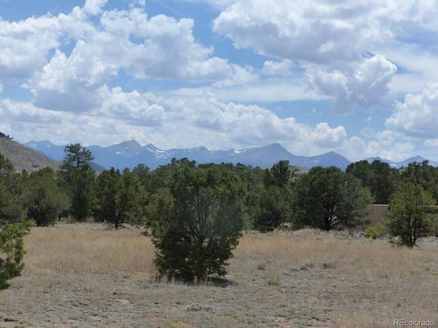 # 26th Trail, Cotopaxi, CO 81223 (MLS #8537480) :: 8z Real Estate