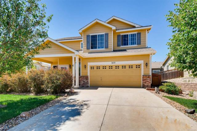5171 Pelican Street, Brighton, CO 80601 (#8537685) :: Structure CO Group