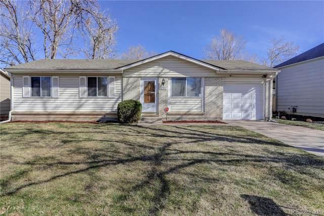 11397 E Virginia Drive, Aurora, CO 80012 (#8537753) :: The Peak Properties Group