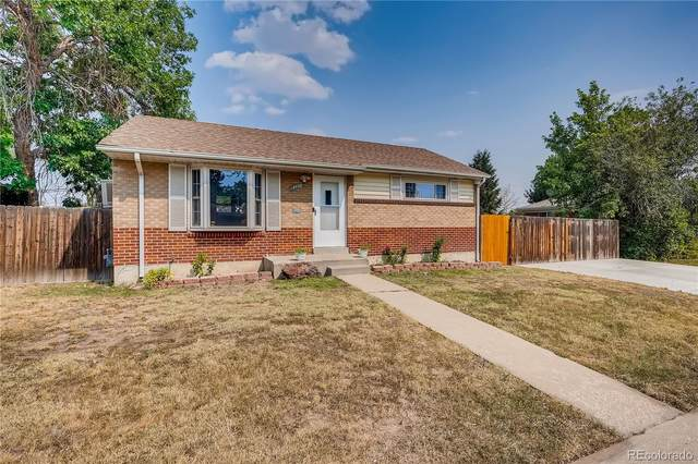 7132 Fox St, Denver, CO 80221 (MLS #8537903) :: Kittle Real Estate