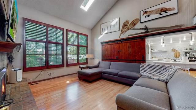 16121 E Belleview Drive, Centennial, CO 80015 (#8538434) :: Kimberly Austin Properties