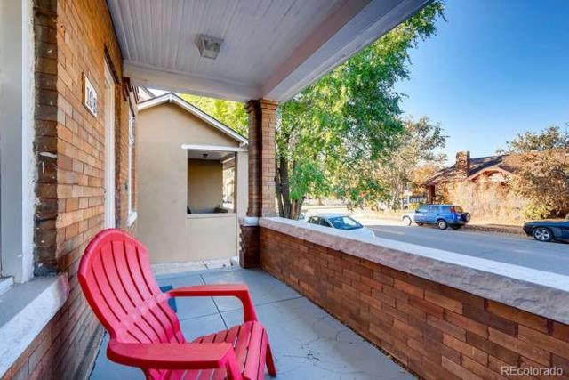 108 Galapago Street, Denver, CO 80223 (#8538624) :: The Healey Group