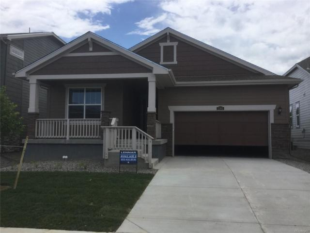 2393 Provenance Street, Longmont, CO 80504 (#8539266) :: The Griffith Home Team