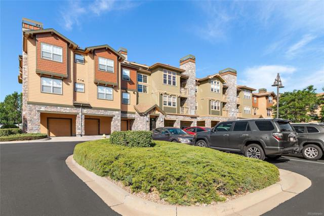 15460 Canyon Gulch Lane #309, Englewood, CO 80112 (#8539357) :: The Healey Group