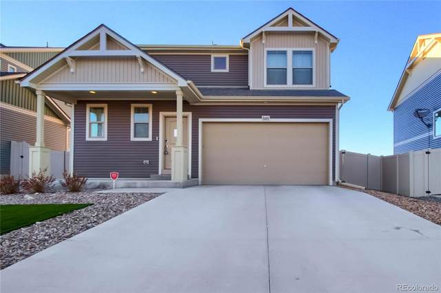 5325 Ventura Street, Denver, CO 80249 (#8539749) :: The Colorado Foothills Team | Berkshire Hathaway Elevated Living Real Estate