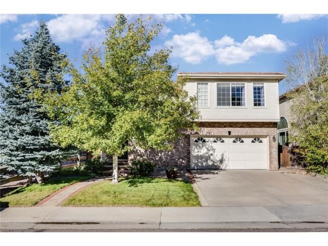 9602 Townsville Circle, Highlands Ranch, CO 80130 (MLS #8540033) :: 8z Real Estate