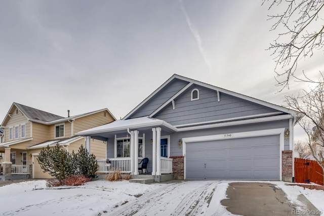 11340 Iola Street, Commerce City, CO 80640 (#8540037) :: The Margolis Team