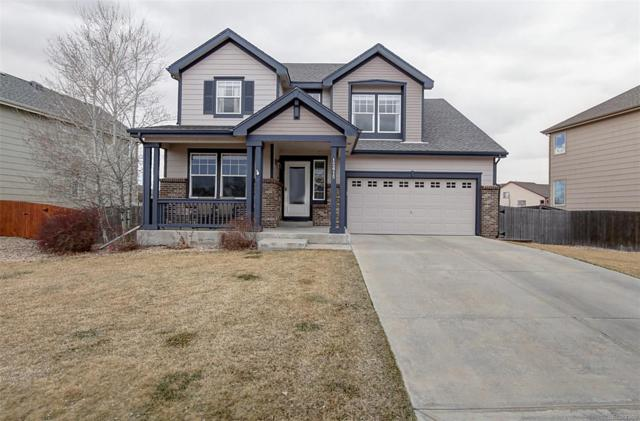12615 Jersey Circle, Thornton, CO 80602 (#8540112) :: The Griffith Home Team