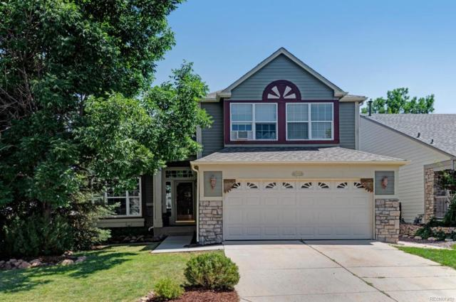 5160 E Hanover Place, Castle Rock, CO 80104 (#8540144) :: Structure CO Group
