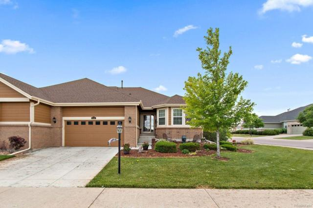 8206 E 148th Way, Thornton, CO 80602 (#8540248) :: Structure CO Group