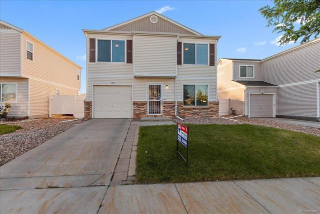 4585 Andes Street, Denver, CO 80249 (MLS #8540434) :: 8z Real Estate