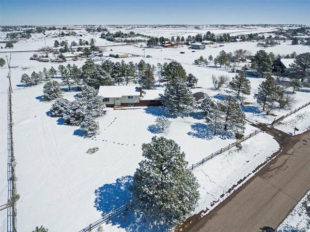 7849 E Summit Road, Parker, CO 80138 (#8540514) :: The Harling Team @ HomeSmart