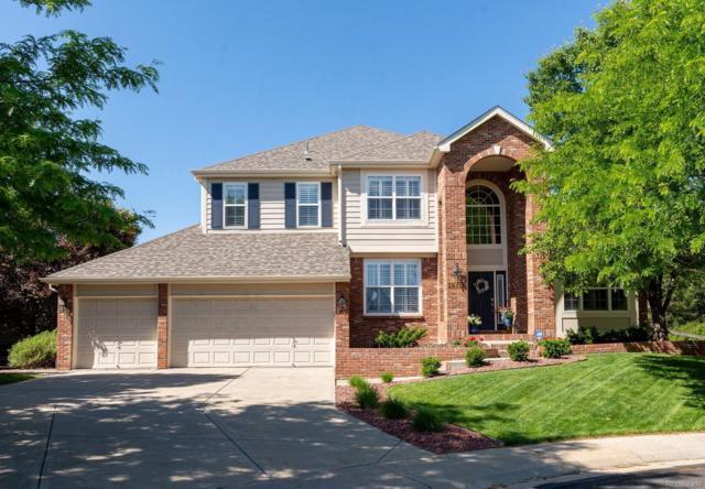 18128 E Weaver Drive, Aurora, CO 80016 (MLS #8540710) :: 8z Real Estate
