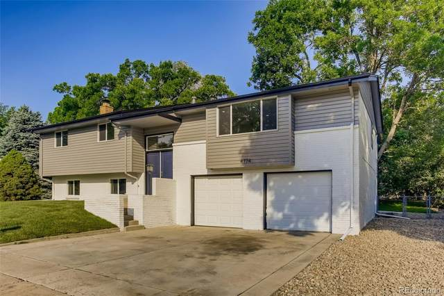 4774 W Tufts Circle, Denver, CO 80236 (MLS #8540739) :: Bliss Realty Group