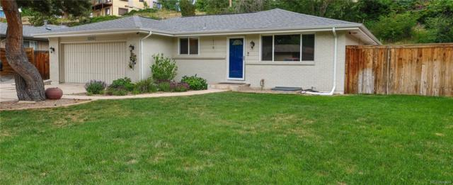 12235 W 34th Place, Wheat Ridge, CO 80033 (#8540825) :: HomePopper