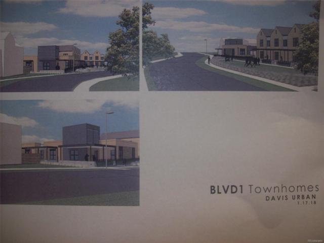 6854 E Archer Drive, Denver, CO 80224 (#8541204) :: Mile High Luxury Real Estate