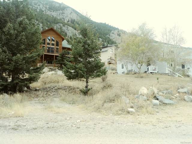 1780 Main Street, Georgetown, CO 80444 (MLS #8541228) :: 8z Real Estate