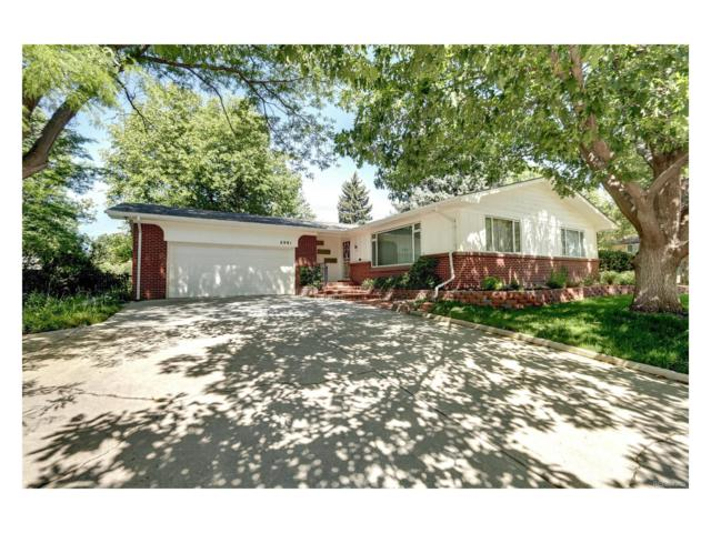 6981 Upham Street, Arvada, CO 80003 (#8541400) :: Thrive Real Estate Group