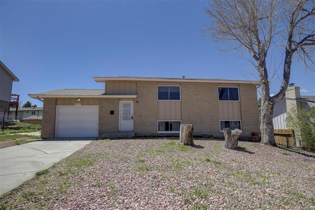 6725 Defoe Avenue, Colorado Springs, CO 80911 (#8542272) :: Venterra Real Estate LLC