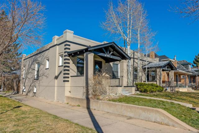 4003 Vallejo Street, Denver, CO 80211 (#8542314) :: The Pete Cook Home Group