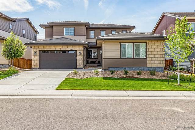 11049 Watermark Street, Parker, CO 80134 (#8542512) :: HomeSmart Realty Group