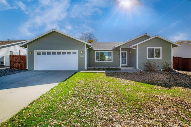 2645 Iris Court, Montrose, CO 81401 (#8542625) :: 5281 Exclusive Homes Realty