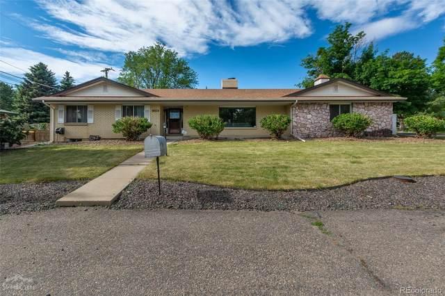 11430 W 26th Avenue, Lakewood, CO 80215 (#8542997) :: Finch & Gable Real Estate Co.