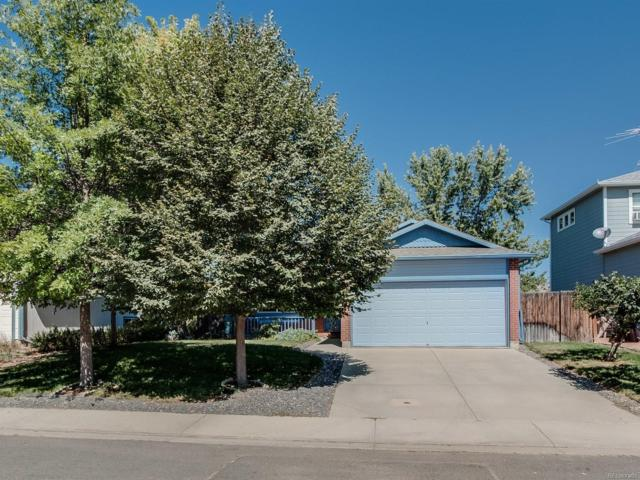 151 Flora Court, Frederick, CO 80530 (MLS #8543042) :: 8z Real Estate