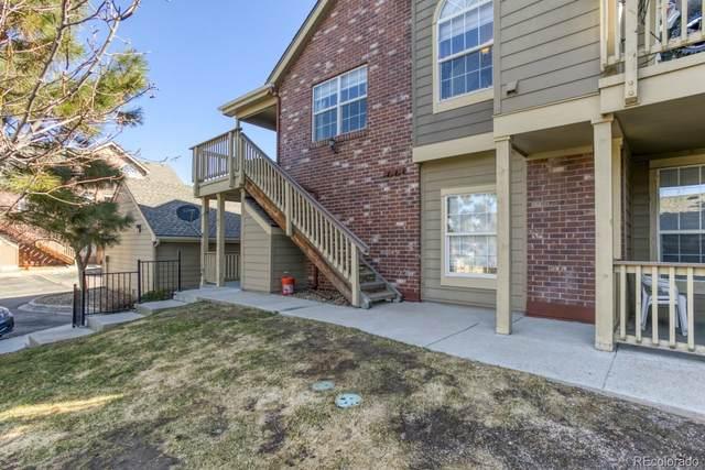 14297 E Grand Drive #189, Aurora, CO 80015 (MLS #8543106) :: 8z Real Estate