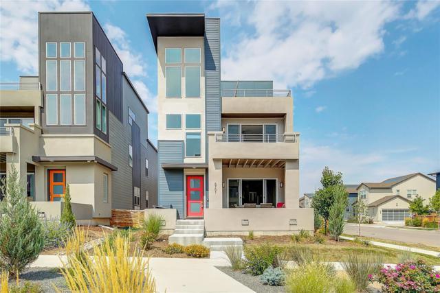 6701 Warren Drive, Denver, CO 80221 (MLS #8543109) :: 8z Real Estate