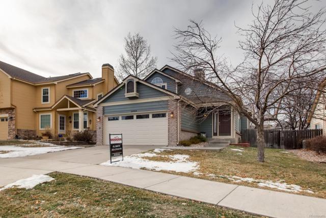 10959 Riva Ridge Street, Parker, CO 80138 (#8543166) :: Sellstate Realty Pros