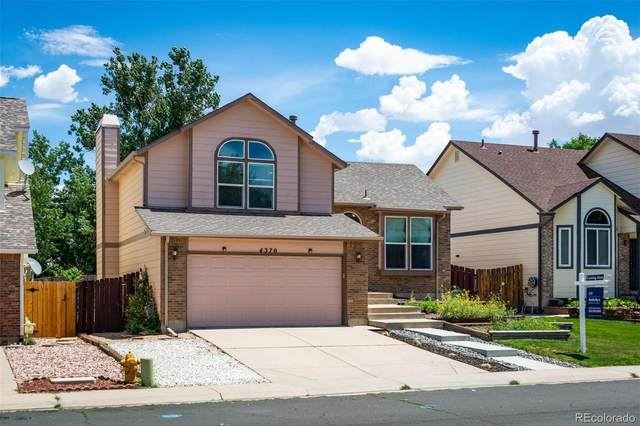 4370 Lisbon Court, Denver, CO 80249 (#8544143) :: James Crocker Team