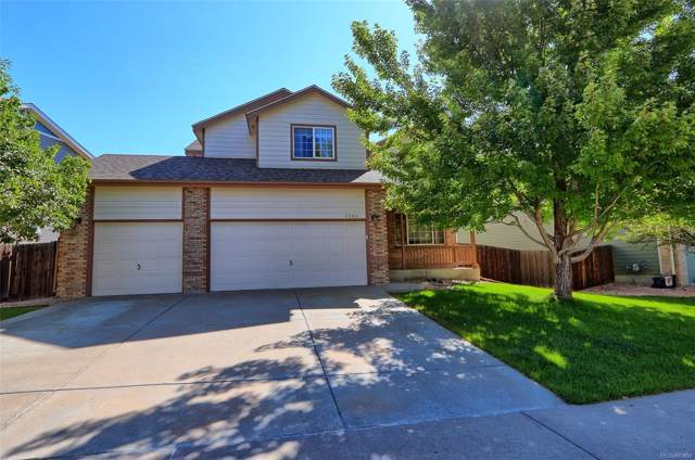 2568 S Genoa Court, Aurora, CO 80013 (MLS #8544239) :: 8z Real Estate