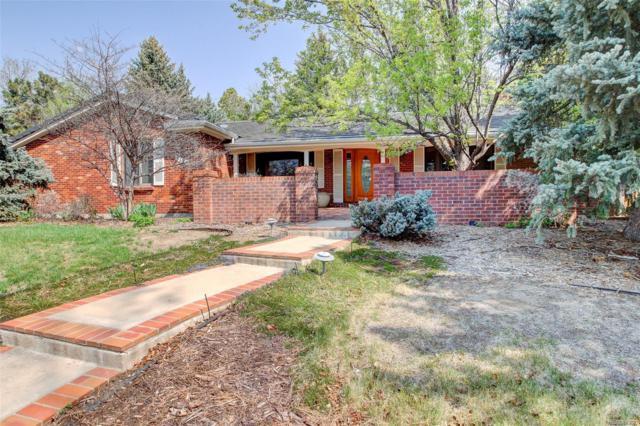 5125 W Lake Avenue, Littleton, CO 80123 (#8544251) :: Wisdom Real Estate
