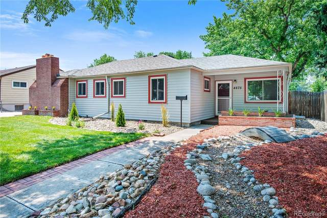 4675 Webster Street, Wheat Ridge, CO 80033 (#8544478) :: The DeGrood Team