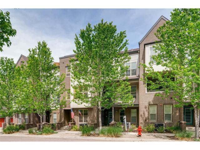 414 S Reed Street, Lakewood, CO 80226 (MLS #8544825) :: 8z Real Estate