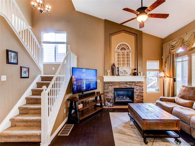351 English Sparrow Drive, Highlands Ranch, CO 80129 (#8545145) :: The Griffith Home Team